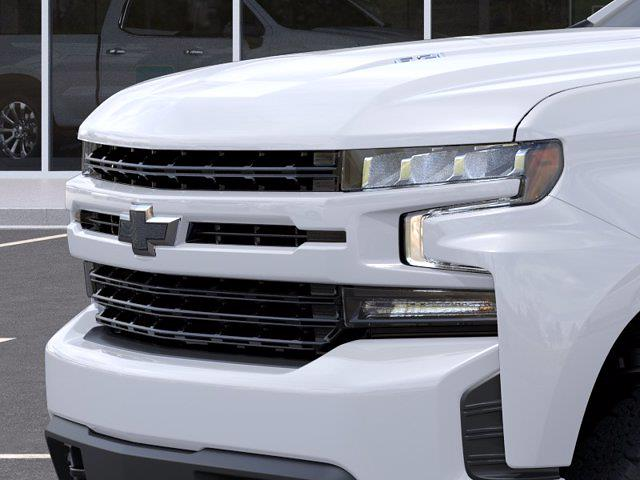 2021 Chevrolet Silverado 1500 Crew Cab 4x4, Pickup #M21524 - photo 13