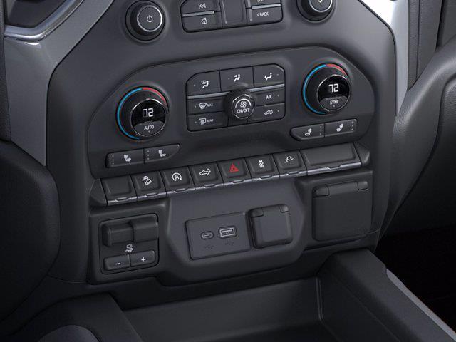 2021 Chevrolet Silverado 1500 Crew Cab 4x4, Pickup #M21524 - photo 5