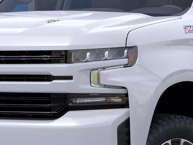 2021 Chevrolet Silverado 1500 Crew Cab 4x4, Pickup #M21524 - photo 10