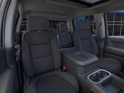 2021 Chevrolet Silverado 1500 Crew Cab 4x4, Pickup #M21524 - photo 15