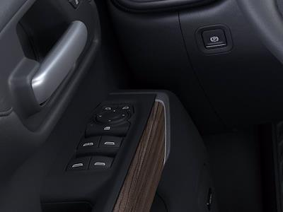 2021 Chevrolet Silverado 1500 Crew Cab 4x4, Pickup #M21524 - photo 3