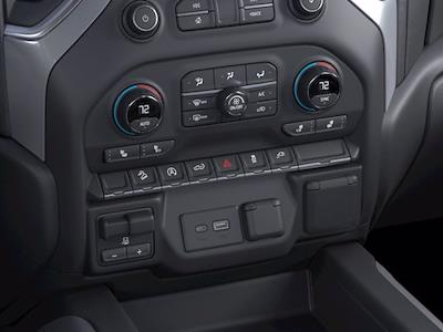 2021 Chevrolet Silverado 1500 Crew Cab 4x4, Pickup #M21526 - photo 20