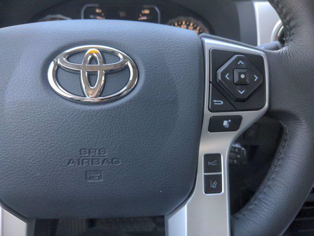 2020 Toyota Tundra 4x4, Pickup #M21539A - photo 21