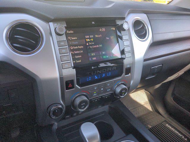 2020 Toyota Tundra 4x4, Pickup #M21539A - photo 24