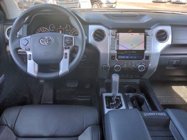 2020 Toyota Tundra 4x4, Pickup #M21539A - photo 34
