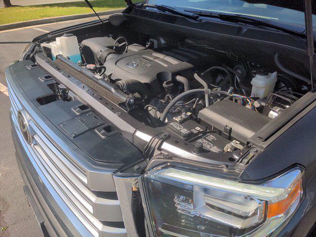 2020 Toyota Tundra 4x4, Pickup #M21539A - photo 47