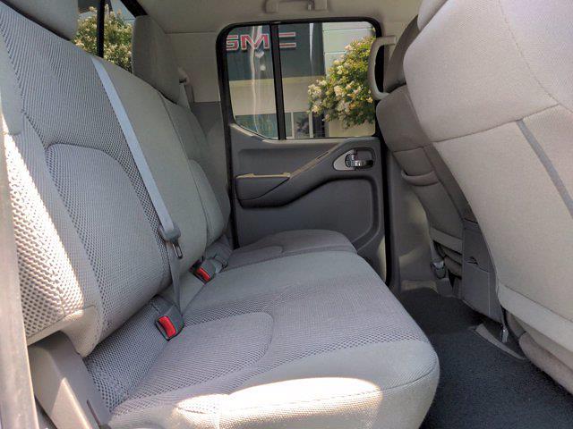 2018 Nissan Frontier Crew Cab 4x2, Pickup #M21539B - photo 34