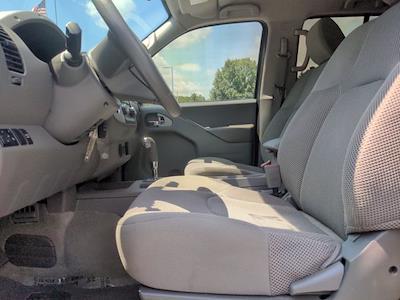 2018 Nissan Frontier Crew Cab 4x2, Pickup #M21539B - photo 14