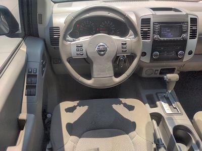 2018 Nissan Frontier Crew Cab 4x2, Pickup #M21539B - photo 28