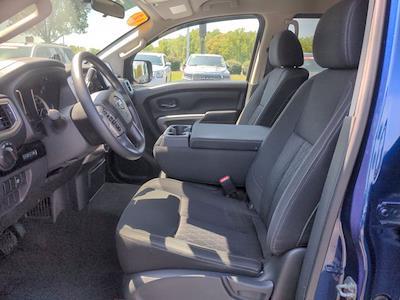 2018 Nissan Titan Crew Cab 4x4, Pickup #M21572A - photo 16