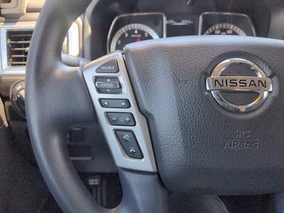 2018 Nissan Titan Crew Cab 4x4, Pickup #M21572A - photo 19
