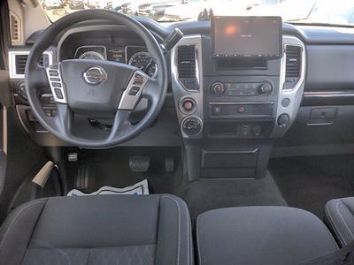 2018 Nissan Titan Crew Cab 4x4, Pickup #M21572A - photo 31