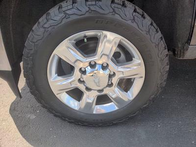 2019 Chevrolet Silverado 2500 Crew Cab 4x4, Pickup #M21576A - photo 10