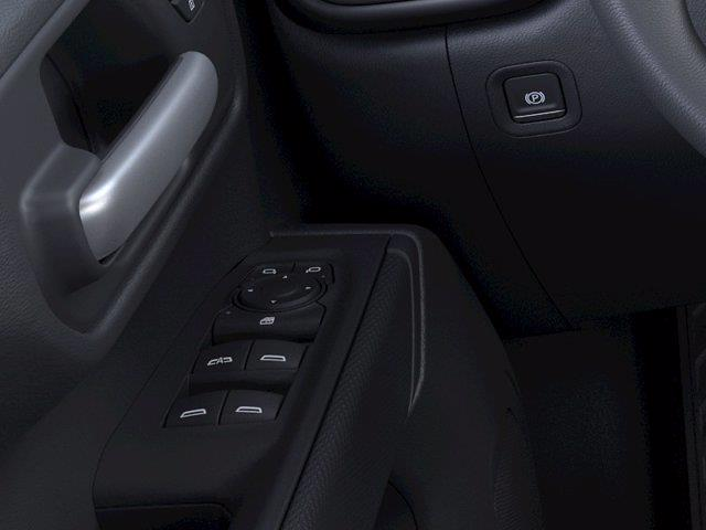 2021 Chevrolet Silverado 1500 Crew Cab 4x4, Pickup #M21590 - photo 19