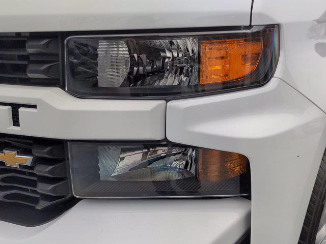 2021 Chevrolet Silverado 1500 Crew Cab 4x4, Pickup #M21590 - photo 9