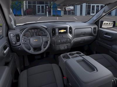 2021 Chevrolet Silverado 1500 Crew Cab 4x4, Pickup #M21590 - photo 12
