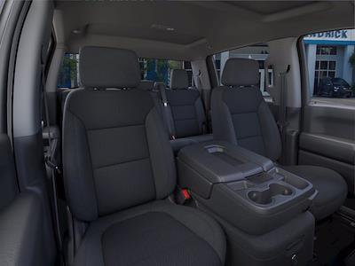 2021 Chevrolet Silverado 1500 Crew Cab 4x4, Pickup #M21590 - photo 13