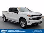 2021 Chevrolet Silverado 1500 Crew Cab 4x4, Pickup #M21590 - photo 1