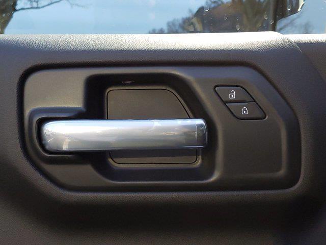 2020 Chevrolet Silverado 1500 Regular Cab 4x4, Pickup #M21590A - photo 12