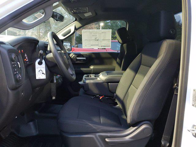 2020 Chevrolet Silverado 1500 Regular Cab 4x4, Pickup #M21590A - photo 14