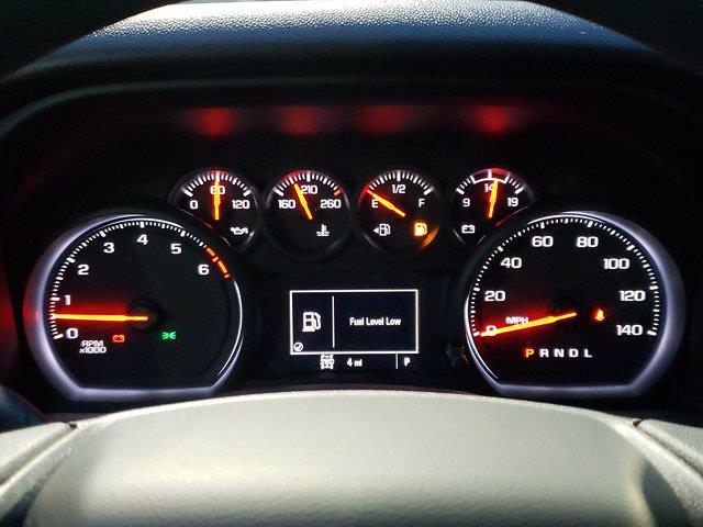 2020 Chevrolet Silverado 1500 Regular Cab 4x4, Pickup #M21590A - photo 17
