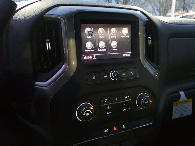 2020 Chevrolet Silverado 1500 Regular Cab 4x4, Pickup #M21590A - photo 18