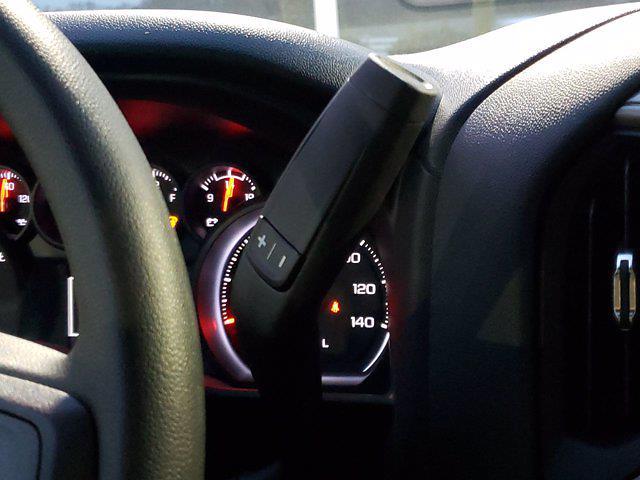 2020 Chevrolet Silverado 1500 Regular Cab 4x4, Pickup #M21590A - photo 21