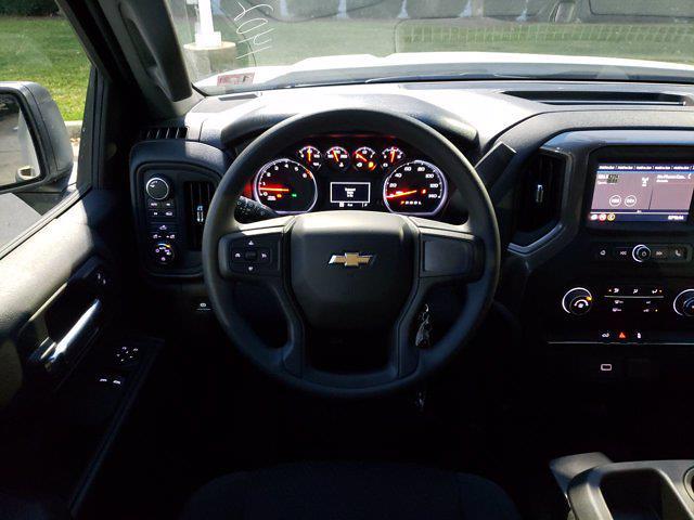 2020 Chevrolet Silverado 1500 Regular Cab 4x4, Pickup #M21590A - photo 22