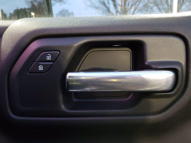 2020 Chevrolet Silverado 1500 Regular Cab 4x4, Pickup #M21590A - photo 27