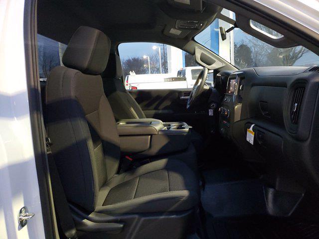 2020 Chevrolet Silverado 1500 Regular Cab 4x4, Pickup #M21590A - photo 29