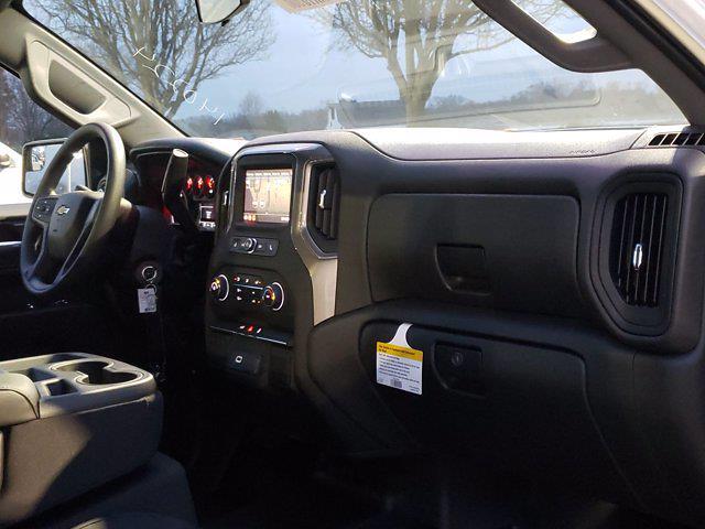 2020 Chevrolet Silverado 1500 Regular Cab 4x4, Pickup #M21590A - photo 30