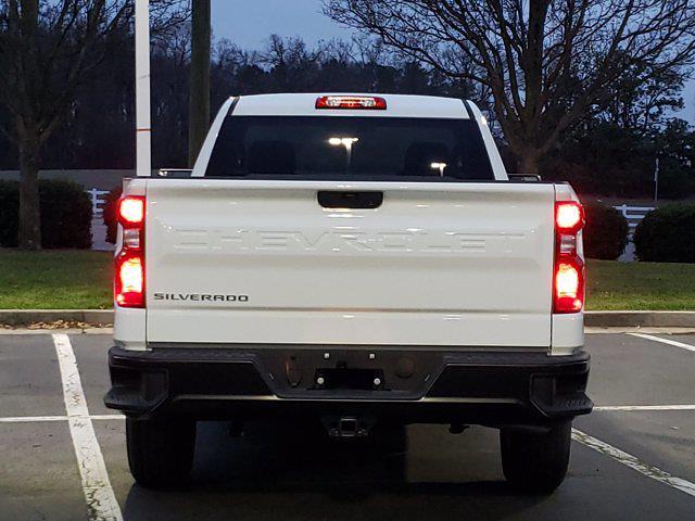 2020 Chevrolet Silverado 1500 Regular Cab 4x4, Pickup #M21590A - photo 5