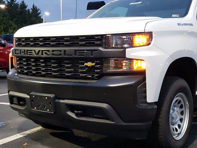 2020 Chevrolet Silverado 1500 Regular Cab 4x4, Pickup #M21590A - photo 9