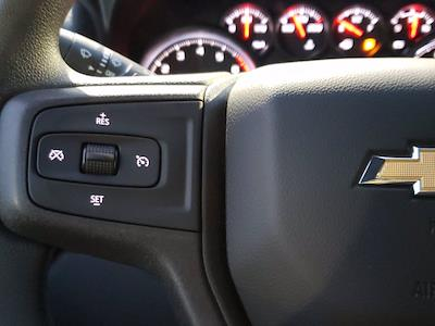2020 Chevrolet Silverado 1500 Regular Cab 4x4, Pickup #M21590A - photo 16