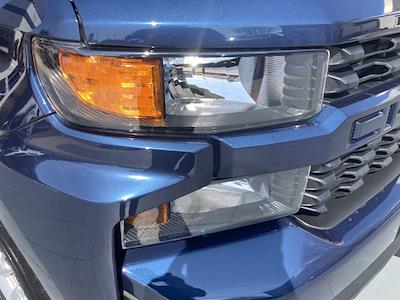 2021 Chevrolet Silverado 1500 Crew Cab 4x4, Pickup #M21604 - photo 13
