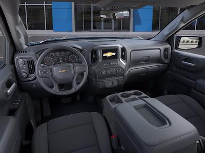2021 Chevrolet Silverado 1500 Crew Cab 4x4, Pickup #M21604 - photo 15