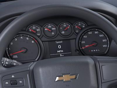 2021 Chevrolet Silverado 1500 Crew Cab 4x4, Pickup #M21604 - photo 18