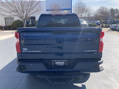 2021 Chevrolet Silverado 1500 Crew Cab 4x4, Pickup #M21604 - photo 10