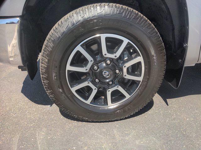 2018 Toyota Tundra Crew Cab 4x4, Pickup #M21612B - photo 10