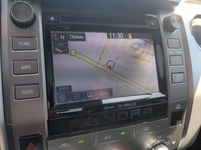 2018 Toyota Tundra Crew Cab 4x4, Pickup #M21612B - photo 24
