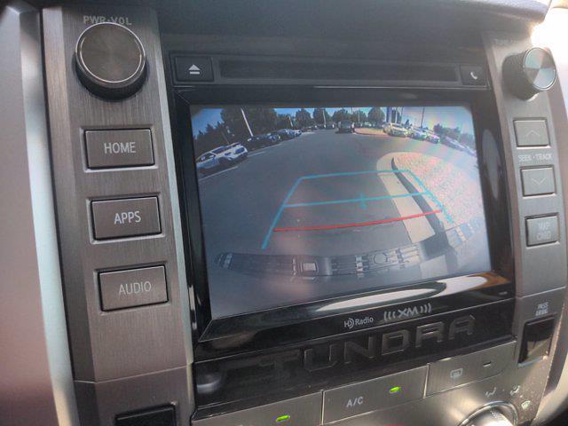 2018 Toyota Tundra Crew Cab 4x4, Pickup #M21612B - photo 25
