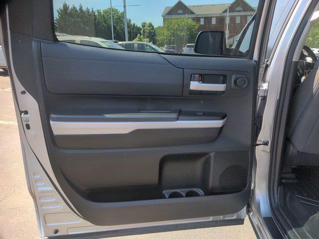 2018 Toyota Tundra Crew Cab 4x4, Pickup #M21612B - photo 28