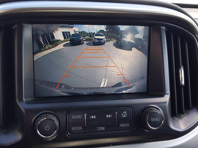 2016 Chevrolet Colorado Extended Cab 4x2, Pickup #M21621A - photo 24