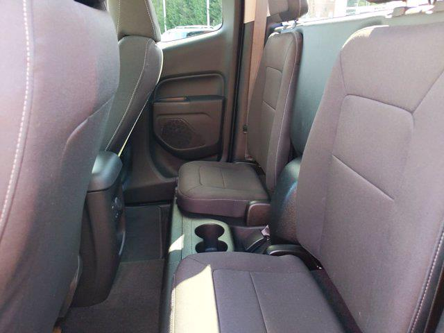 2016 Chevrolet Colorado Extended Cab 4x2, Pickup #M21621A - photo 28