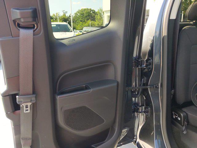 2016 Chevrolet Colorado Extended Cab 4x2, Pickup #M21621A - photo 32