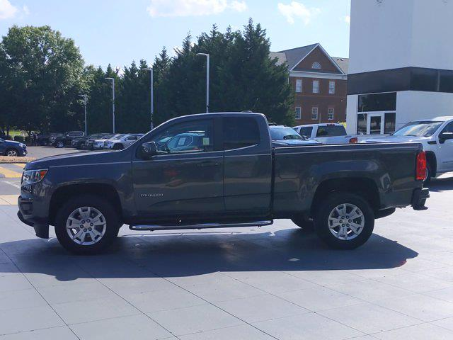 2016 Chevrolet Colorado Extended Cab 4x2, Pickup #M21621A - photo 6