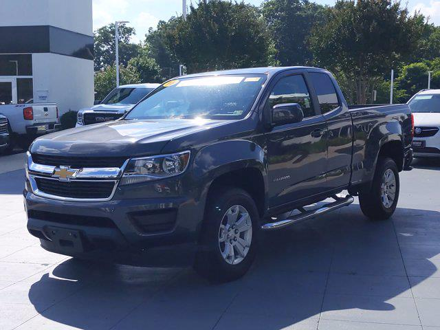 2016 Chevrolet Colorado Extended Cab 4x2, Pickup #M21621A - photo 7