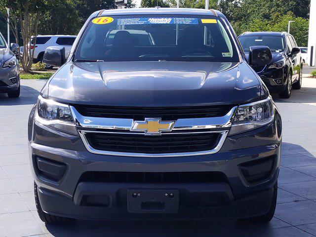 2016 Chevrolet Colorado Extended Cab 4x2, Pickup #M21621A - photo 8