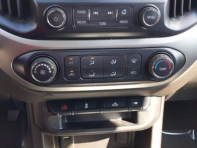 2016 Chevrolet Colorado Extended Cab 4x2, Pickup #M21621A - photo 25