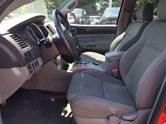 2006 Toyota Tacoma Double Cab 4x4, Pickup #M21639C - photo 15